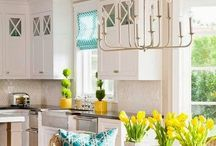 Kitchen & Dining / by Kylie