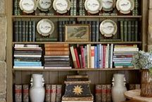 Style My Shelves / by Susan LeSueur