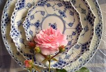 Dishes and Designs / by Susan LeSueur