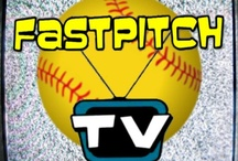 Fastpitch Softball TV Show / The Fastpitch Softball TV Show is a once a week show that brings you great clinics, camps, and fastpitch softball training from some of the all time greats in the sport. This show also bring you interviews from Olympic Softball Players, Hall of Fame Coaches, and both pro, and college players. When it comes to fastpitch softball nobody brings you more than the Fastpitch TV Show.