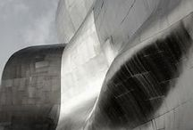 Architecture / by Daniela Wendy