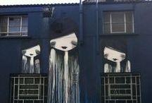 Urban art / by Daniela Wendy