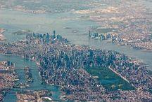 New York / by Daniela Wendy