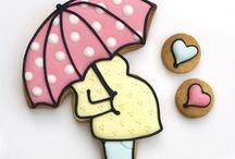 cookies / by Lorena Guerrero