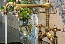 Kitchen Accents and Details / by Susan LeSueur