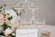 My Make Believe Wedding /  For when it's actually happens, one has to be prepared! :) / by 189 Market