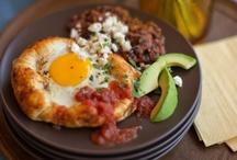 Breakfast Idea's ❀