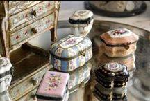 Limoges Boxes / by Susan LeSueur