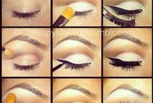 Make-Up, Nails & Beauty