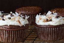 Cupcakes,Cookies &Cakes / by Mila Torres
