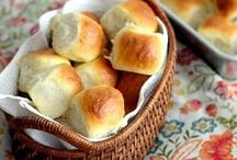 Breads~Rolls~Biscuits n such ི♥ྀ