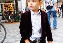 Little Loves Fashion ...Yates, Max, Maddi, Parker / Prince...Duke...Brave Knight.....Emperor