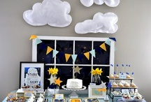 Party Time / by Michelle | Decor and the Dog