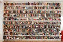Books / by Daniela Wendy