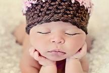 Babies / by Julie Cavanaugh Stolz