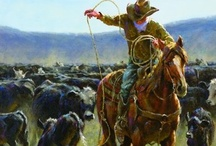 Cowboys n Indians  / Old n New