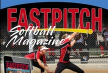 Fastpitch Softball Magazine / This is an exciting time at Fastpitch TV with the introduction of The Fastpitch Softball Magazine. The first issue has hit the iTunes Magazine Store, and is ready for download on your iPad. The Fastpitch Softball Magazine is a monthly publication available on a subscription basis.