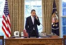 "President  ""Barack Obama"""