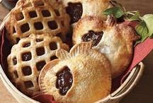 Pies ❀ Tarts ❀ Cobblers