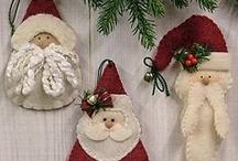 HOLIDAY CHRISTMAS / by Elizabeth Jones