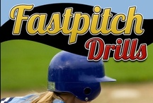 Fastpitch Softball Drills / Are you looking for a source of great fastpitch softball drills for your daughter, or team? Then you found the place. I am attempting to build the largest database of fastpitch softball drills on the internet. If you know a great drill, please share it with the site by emailing me at fastpitchtv@gmail.com.