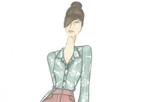 Spring 13 Preview / A sneak peek of our spring styles from our design team.