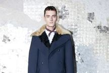 Men's Fall/Winter 2013 / Acne Studios Men's Fall/Winter 2013 Collection