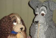 CROCHET Amigurumi Animals / crochet animals  / by Elizabeth Jones