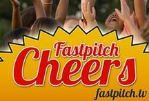 Softball Cheer Show / If you are you a fastpitch softball player that likes to keep your softball team motivated with great softball cheers? If the answer is yes, you are going to find this a great resource for new cheers. We are adding new videos all the time, so check back fro time to time for new softball cheers.