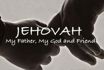 Jehovah God I Love You (✿◠‿◠)♥ / Jehovah's gifts, loving kindness and promises to us all~ Heavenly Father, Sovereign Lord, May your great name Jehovah, forever be adored. Your tender mercies long will endure, Ever so faithful, ever so sure. Ever faithful, ever sure, All your mercies will endure. Help us, O God, to carry out your will. All your commandments we want to keep, Wisdom we seek from heaven above. Please grant this gift, and fill our hearts with love.