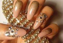 Nail Idea's (Fingers n Toes) / GET NAILED!!! Its  a Wonderful Thing :D