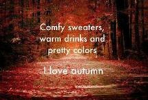 The Beauty of Autumn (My Favorite season of the Year) / Revelation 4:11 You are Worthy, Jehovah our God, to receive the Glory and the Honor and the power, because you created all things , and because of your will , they came into existence and were created.