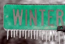 Winter Is My Wonderland  / Revelation 4:11 You are Worthy, Jehovah our God, to receive the Glory and the Honor and the power, because you created all things , and because of your will , they came into existence and were created.