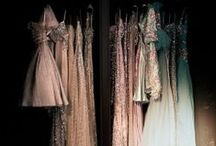 DRESS up / All my Favorite Dresses / by Abigail Sweeney