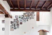 Interiors / by Daniela Wendy