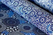 blue / by Daniela Wendy