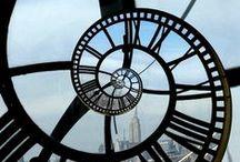 orologi e trottole