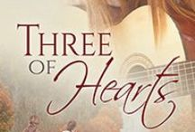 Three of Hearts / Now available!