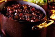 """Game On.....""""Wild Game Recipes"""""""