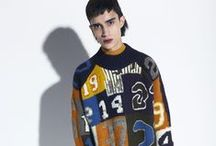 Men's Fall/Winter 2015 / Introducing the Acne Studios men's Fall/Winter 2015 collection.