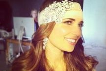 Hair Accessories / by courtney grace