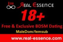 Bdsm dating online