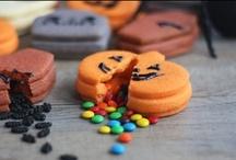 Halloween Fun for Kids / Fun ideas for celebrating Halloween! / by Rachel @ SunScholars