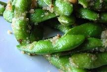 veggies sides n entres / by Maryamhasan Ahmad