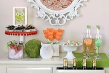 Baby shower / Themes, decorations, tips and ideas for hosting the best baby showers. / by Chris Nease | Celebrations At Home