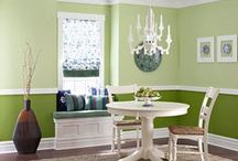 Design Ideas / General Design inspiration for your home.