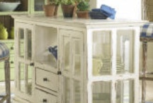 Decor -  Kitchens & Pantries / by Esther Clark