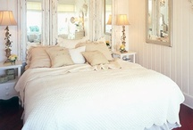 Decor -  Bed Rooms / by Esther Clark