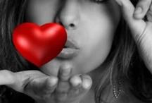 Cross My Heart / by Amethyst Cheairs