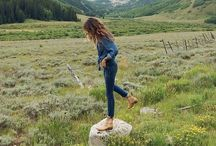 Adventure / by Tosha Studmire